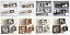 miniature 1 - Set-of-3-or-4-Floating-Wall-Shelves-Storage-Display-Shelf