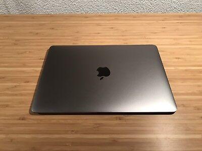 Apple Macbook 12 Zoll - 2017 - Aktuelles Modell - 1,2 Ghz Dual-core M3 Moderne Techniken