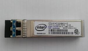 Intel-FTLX1471D3BCV-IT-SM-Transceiver-module-For-X520-DA2-E10GSFPLR-X520-DA1