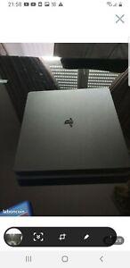 Sony PlayStation 4 Slim 500 Go Console - Noir