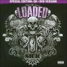 Sick [Special Edition] [PA] by Duff McKagan's Loaded (CD, May-2011, 2 Discs, Armoury Records)