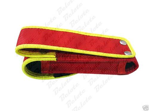 Victorinox Swiss Army Rojo Nylon Rescue Tool Pouch 33272