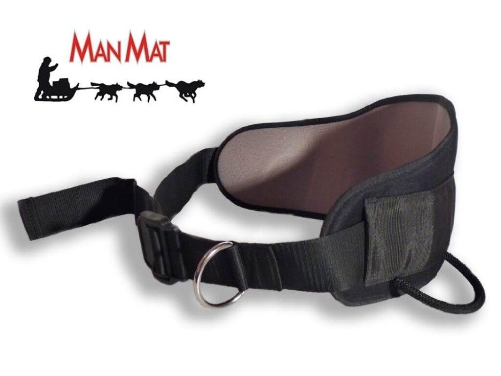 ManMat Musher Belt - People Harness
