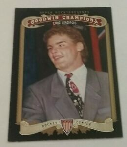 2012-UPPER-DECK-GOODWIN-CHAMPIONS-36-ERIC-LINDROS