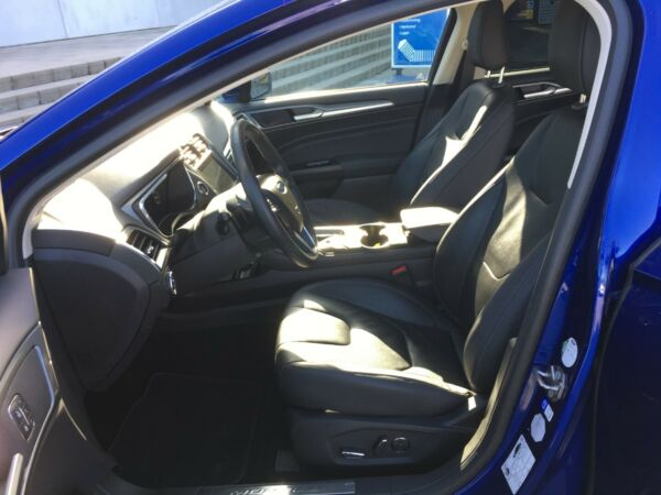 Ford Mondeo 2,0 TDCi 150 Titanium stc. aut. billede 4
