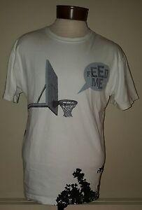 NIKE-034-FEED-ME-034-T-Shirt-size-Medium