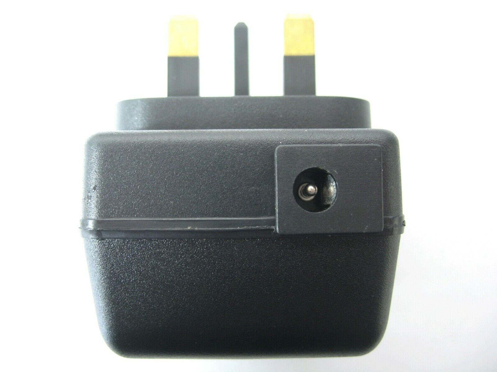 0.2 amp 30 volt Socket AC-DC (DC Output) Power Adaptor/Supply/Charger 6 watt