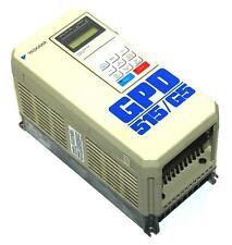 Magnetek Inverter GPD515C-B003 *REPAIR EVALUATION ONLY* [PZJ]