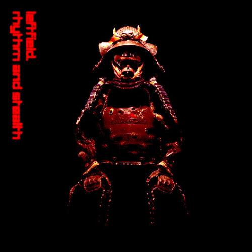 1 of 1 - LEFTFIELD RHYTHM AND STEALTH CD Album MINT/EX/MINT *