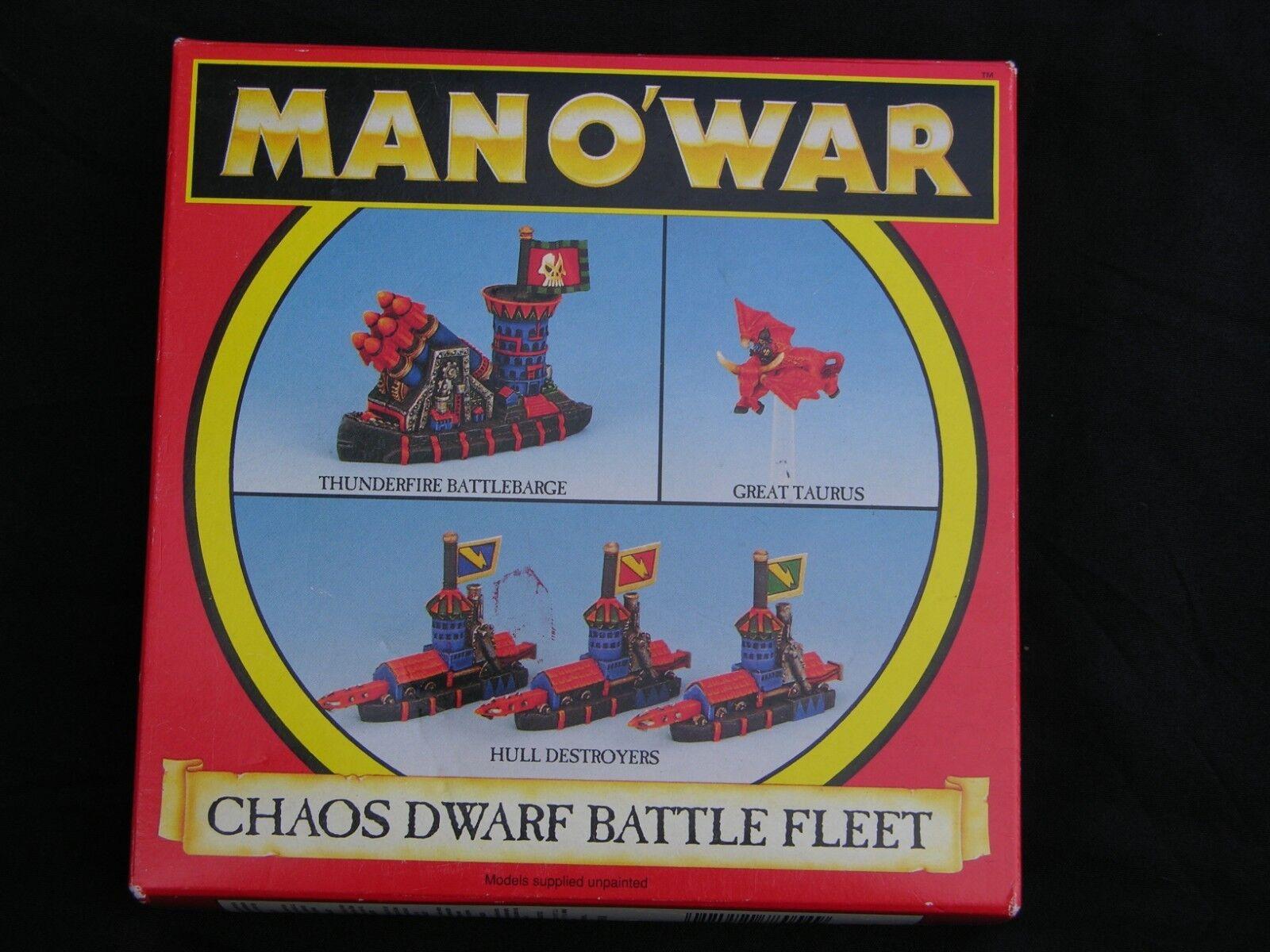 senza esitazione! acquista ora! giocos lavoronegozio uomo o guerra, guerra, guerra, Flotta di nani del CAOS Multi-Listing  acquisti online