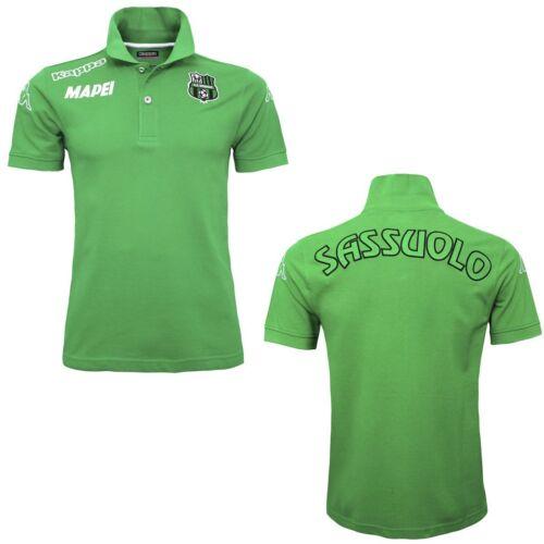 Usc Wimot Kappa Sport T Uomo Calcio Polos Sassuolo et shirts UU0Tq