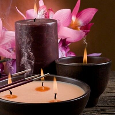 Nag Champa Fragrance Oil for Candle & Soap Making - Free Shipping