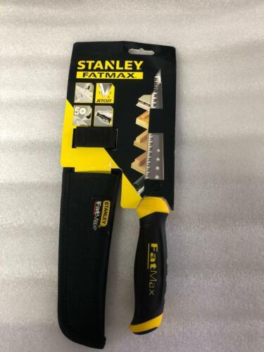 Stanley STA720556 FatMax Jab Scie et fourreau