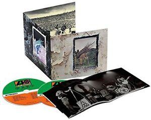 Led-Zeppelin-Led-Zeppelin-IV-New-CD-Deluxe-Edition-Rmst