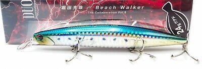 Duo Beach Walker Afraid 27 Gramm Versenkung Köder CBA0189 2542