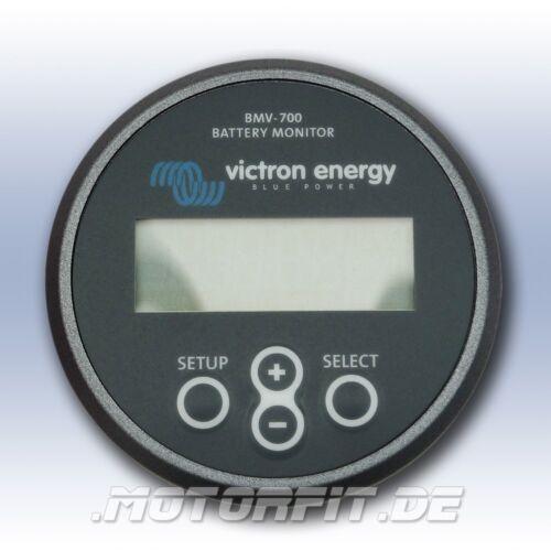 Victron BMV-700 500A Batteriecomputer Solar Marine Wohnmobil BMV 700