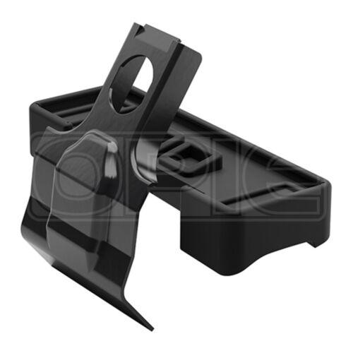 Thule Evo Clamp kit - Set of 4 5196 Next Generation