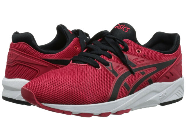 Shoes M Evo Size 14 Asics Sneakers Trainer Mesh Red Kayano Retro Us Gel Mens hBrxsdCQto