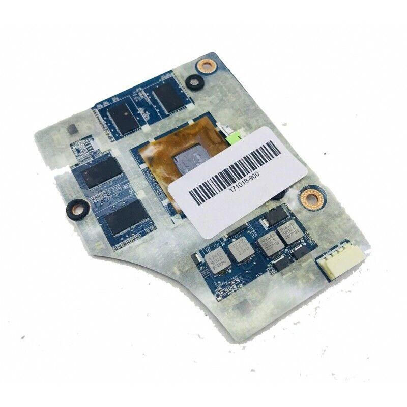 ATI Video Card for Toshiba Satellite p500