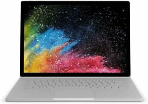 "New Microsoft Surface Book 2 13.5"" i7-8650U 16GB 1TB SSD GeForce GTX 1050"