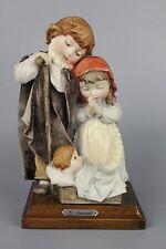 Giuseppe Armani Figurine Children's Nativity MINT WorldWide