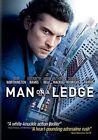 Man on a Ledge 0025192133176 With Ed Harris DVD Region 1