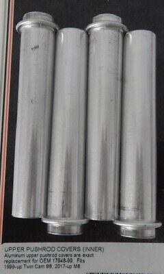 Colony Pushrod Cover Sets Upper Sets 9970-20