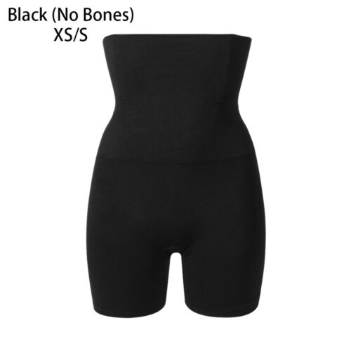 Women High Waist Body Shaper Tummy Control Slimming Underwear Shapewear