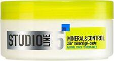 L'OREAL STUDIO LINE MINERAL & CONTROL 24H GEL PASTE - 150ML *