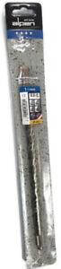 Alpen-Tool-12mm-x-260mm-F4-SDS-Plus-Hammer-Masonry-Drill-Bit-Brick-Concrete