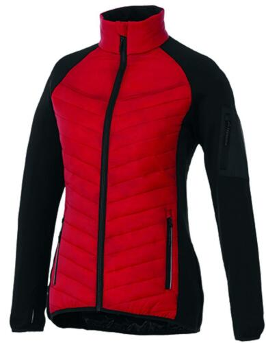 Damen Jacke Banff Hybrid Insulated JacketElevate