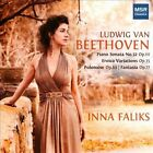 Beethoven: Piano Sonata No. 32; Eroica Variations; Polonaise; Fantasia (CD, Dec-2013, MSR Classics)