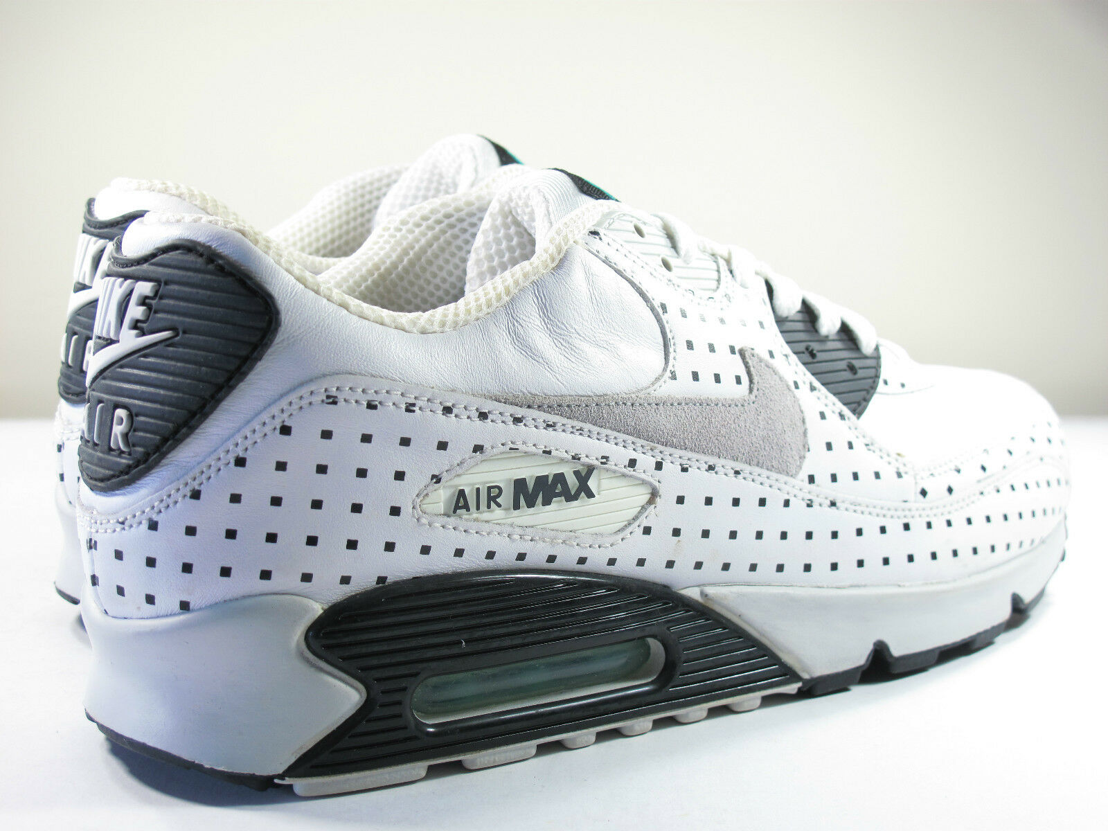 DS NIKE 2006 AIR MAX 90 POLKA AZURE 12 HYPERFUSE ATMOS INFRARED HUF 1 185 95 98