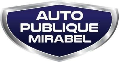 Auto Publique Mirabel