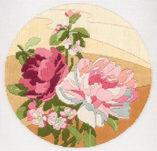 1x Long Stitch Kit Peony Sewing Craft Tool Hobby Art UK Bulk Filoro