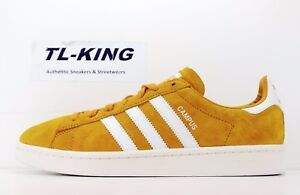 adidas campus tactile yellow