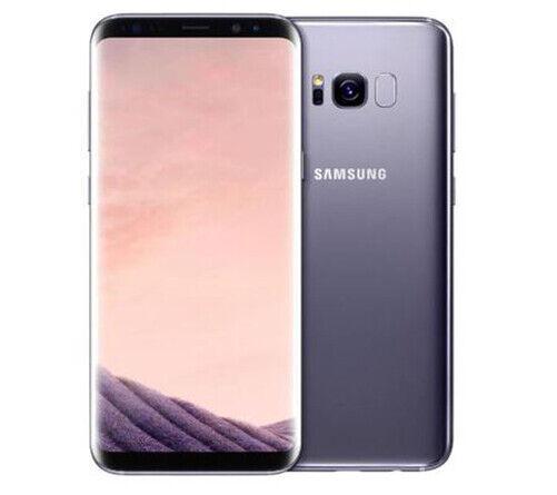 NEW Samsung Galaxy S8+ Plus G955U 64GB (Unlocked GSM+CDMA) AT&T T-Mobile Verizon  | eBay