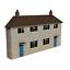 Bachmann-44-0202-OO-Gauge-Low-Relief-Municipal-Reinforced-Concrete-Houses thumbnail 1