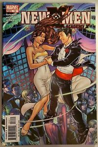 NEW-X-MEN-14-7-0-VERY-FINE-MARVEL-Comics-2005