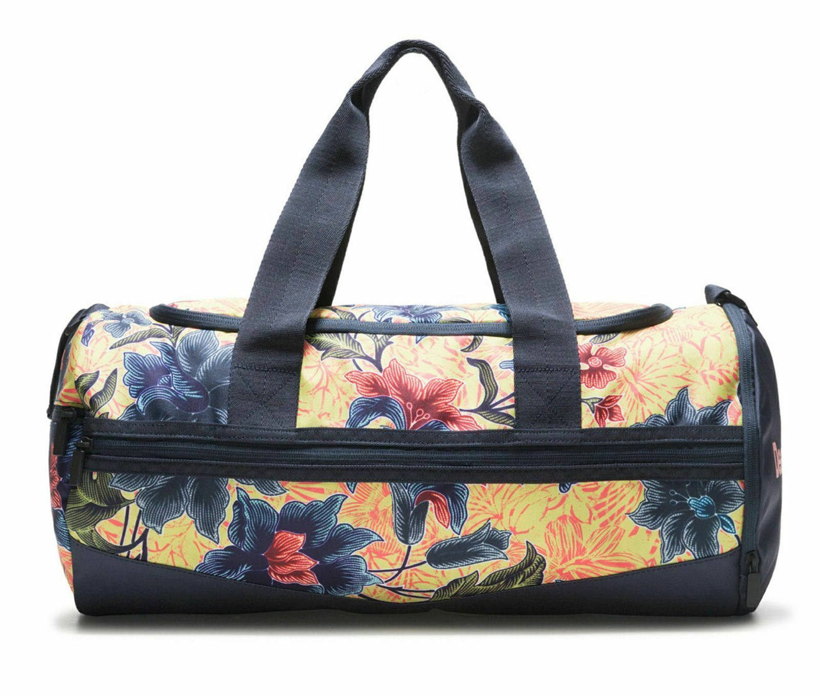 Desigual Tube geopatch  Sports Bag Lima bluee Yellow New  clients first reputation first