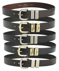 RM Williams 1.5 inch Leather Belt - Only $89.95 (RRP $120)