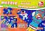 miniature 2 - KERLUDE Puzzle Enfant 60 Pièces Fusée Et Cosmonautes 6 Ans +