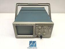 Tektronix TDS430A Digitizing Oscilloscope 2CH 400MHz 100MS/s Opt: 05 1F