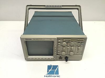 Hats Breweriana, Beer Tektronix Tds430a Digitizing Oscilloscope 2ch 400mhz 100ms/s Opt 05 1f Sturdy Construction