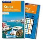 POLYGLOTT on tour Reiseführer Kreta von Claudia Christoffel-Crispin (2015, Taschenbuch)