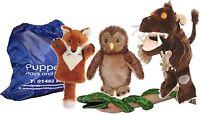 The Gruffalo Puppet Story Bag Set Teaching Resources Sack Eyfs Ks1 Preschool