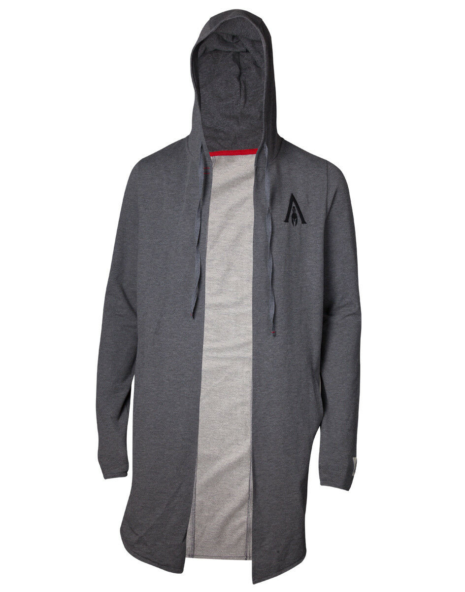 ASSASSINS CREED HOODIE ODYSSEY Apocalyptic Warrior Throw GRÖSSE S-M-L-XL-XXL NEU