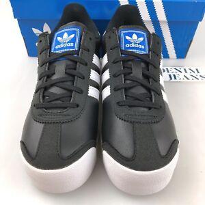 67a06504d34b3e adidas Originals Samoa - Boys  Grade School - Casual - Shoes - Black ...