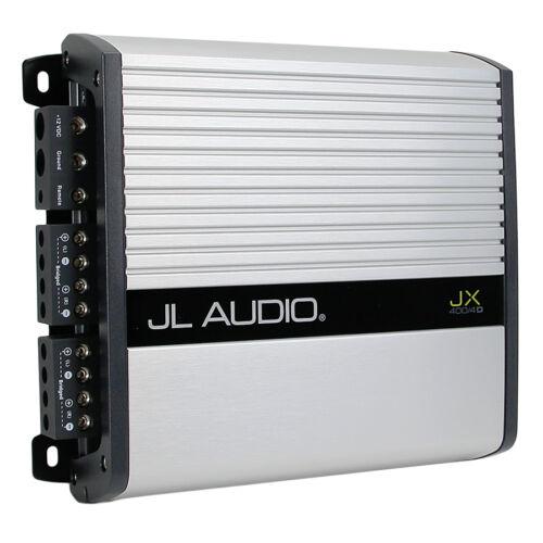 Car Audio in Consumer Electronics JL AUDIO JX400/4D Car 4-Channel ...