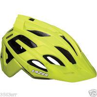 Lazer Helmets Oasiz Go Pro Flash Yellow 52-58 Cm Rrp £99.99